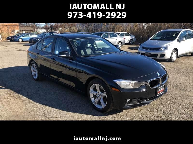BMW 3-Series 4dr Sdn 328i xDrive AWD SULEV South Africa 2013