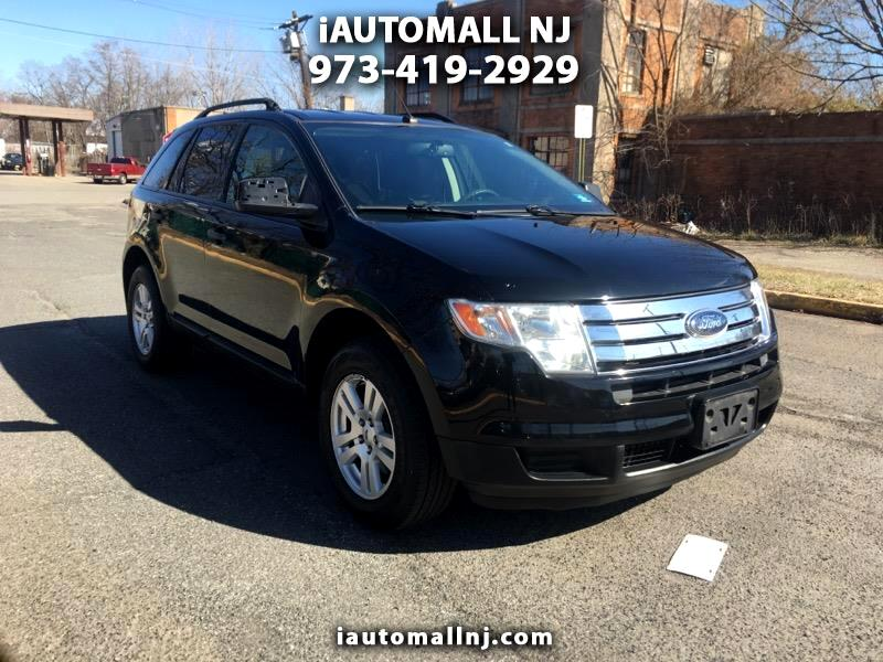 Ford Edge 4dr SE FWD 2009