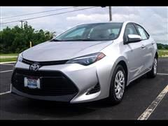 2017 Toyota Corolla