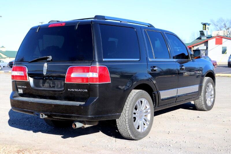 2010 Lincoln Navigator 4WD