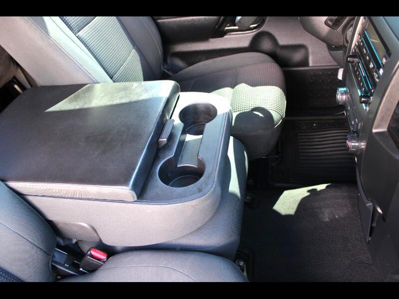 2009 Nissan Titan SE King Cab 4WD SWB