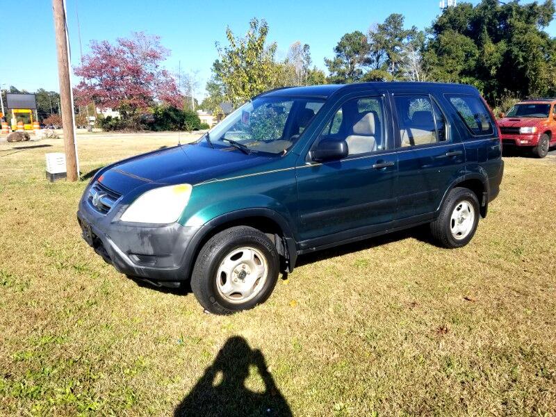 Buy Here Pay Here 2002 Honda Cr V For Sale In Marietta Ga 30060