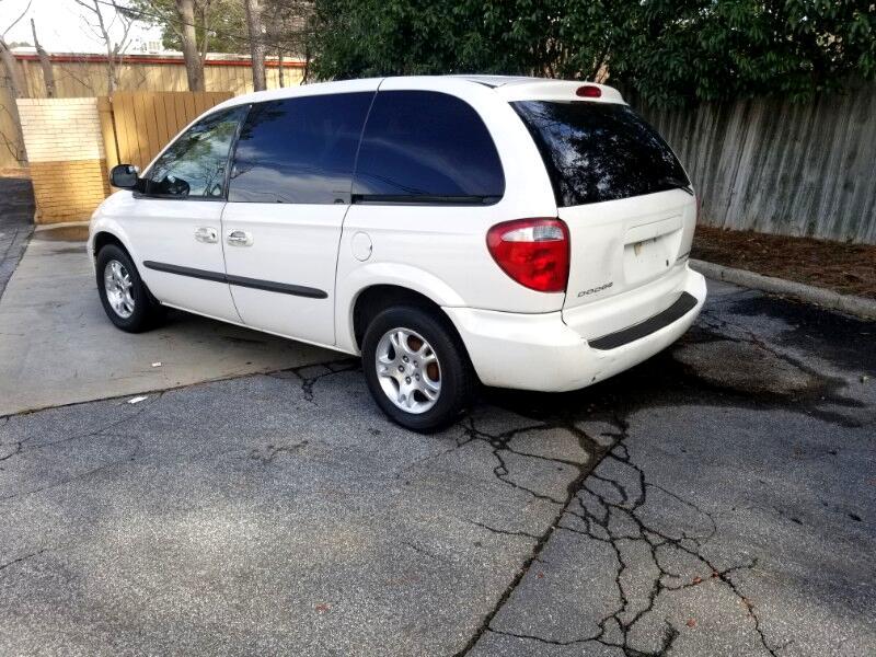 Buy Here Pay Here 2004 Dodge Caravan For Sale In Marietta Ga 30060
