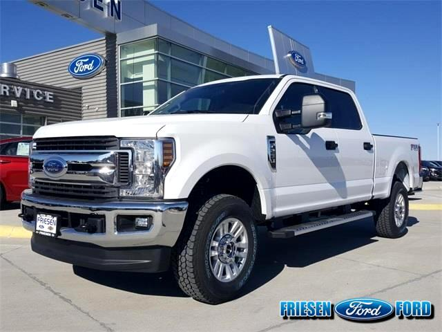2019 Ford F-250 SD XLT