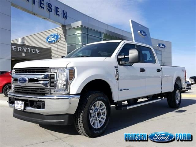 2019 Ford F-350 SD XL STX Crew