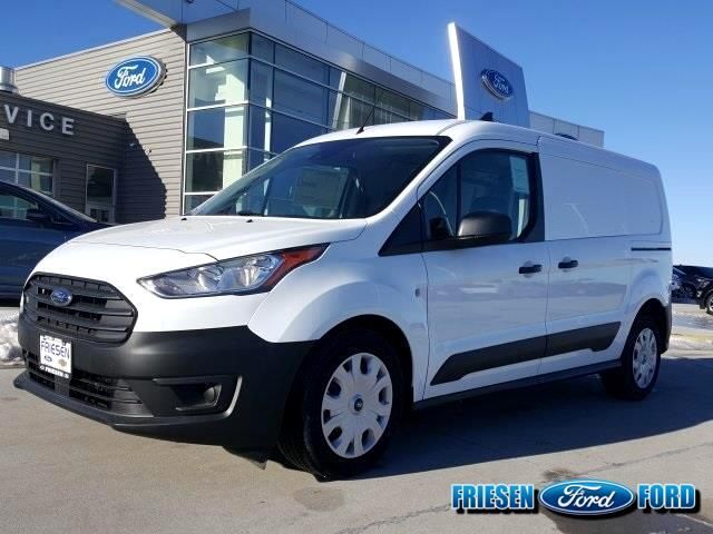 2019 Ford Transit Connect Cargo Van XL LWB w/Rear Liftgate