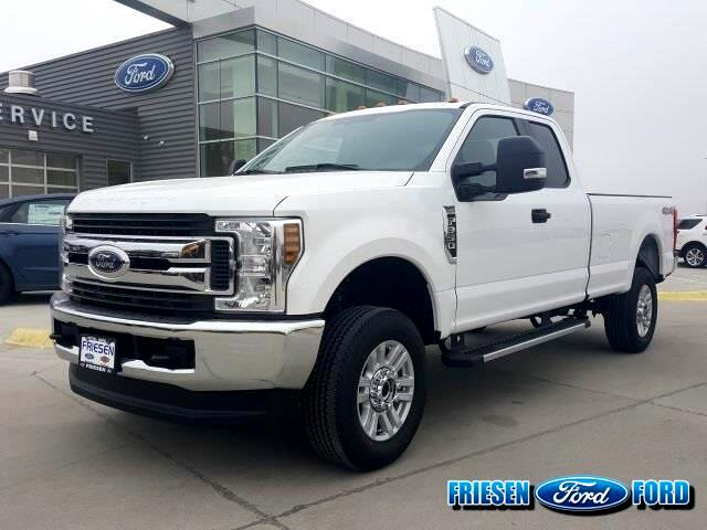 2019 Ford F-350 SD XL