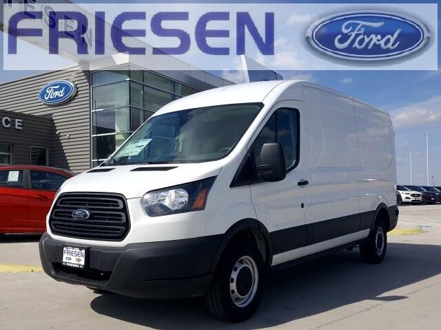2019 Ford Transit Medium Roof Cargo