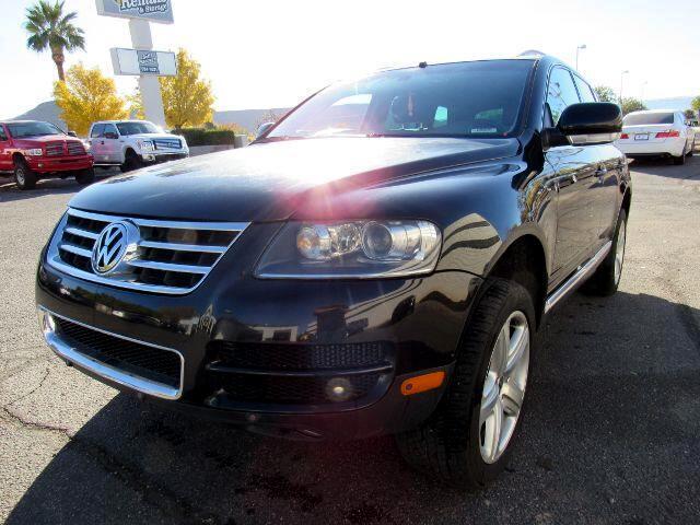 Impex Used Cars >> 2007 Volkswagen Touareg V10 TDI For Sale - CarGurus