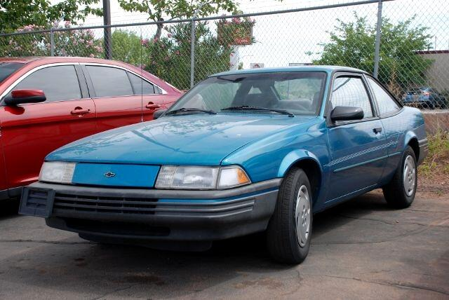1994 Chevrolet Cavalier 2dr Coupe RS