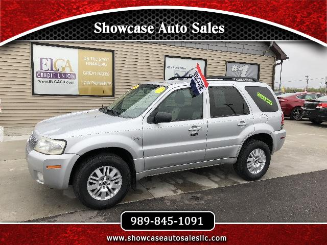 2006 Mercury Mariner Convenience 2WD