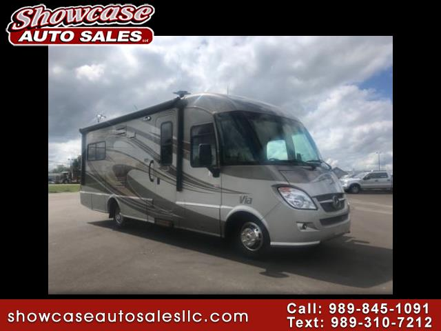 2013 Winnebago Via Sprinter Mercedes-Benz