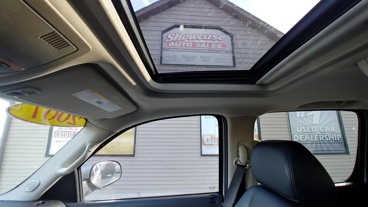 2007 GMC Yukon XL 4WD 4dr 1500 SLE