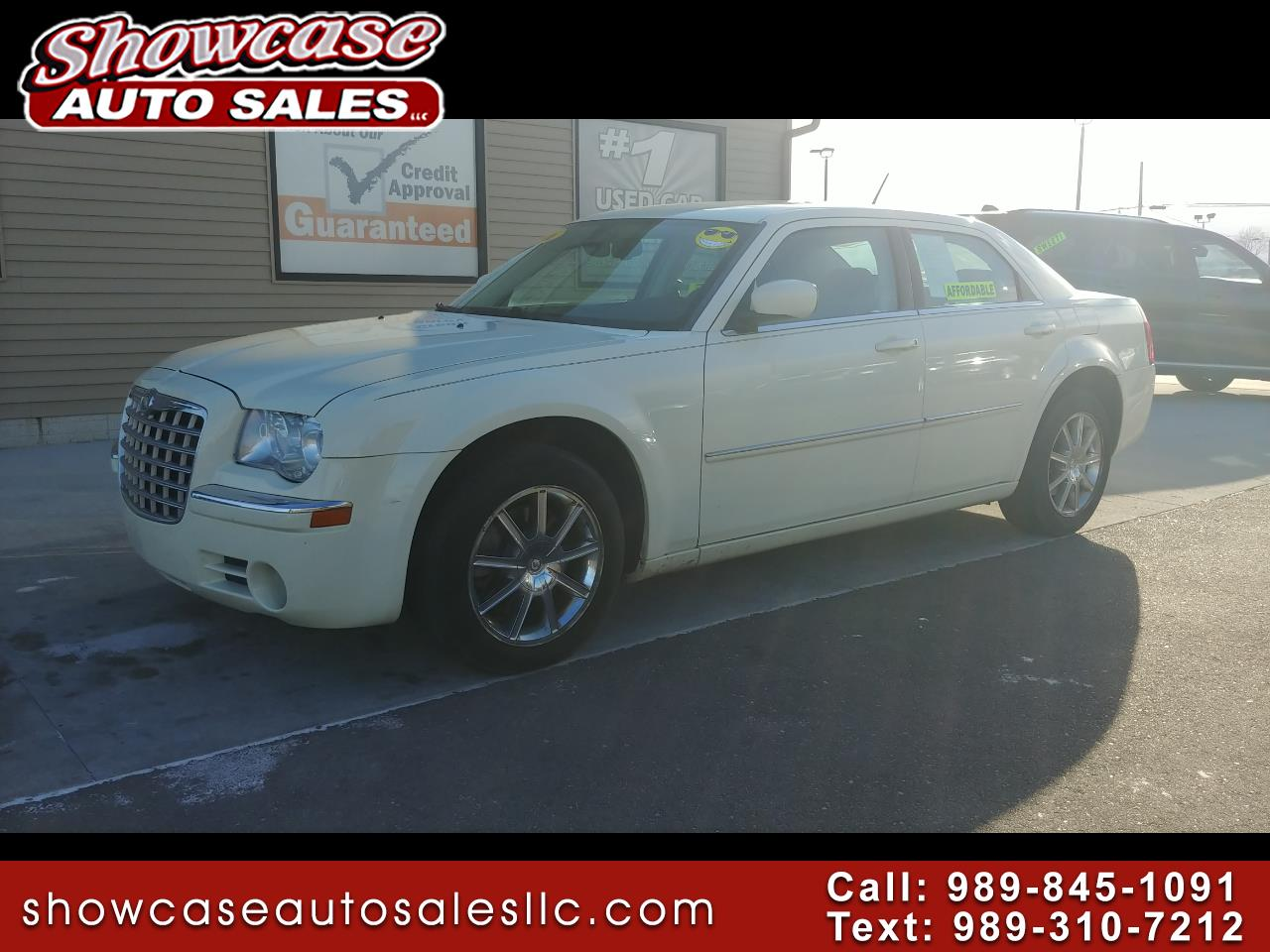2008 Chrysler 300 4dr Sdn 300 Limited AWD