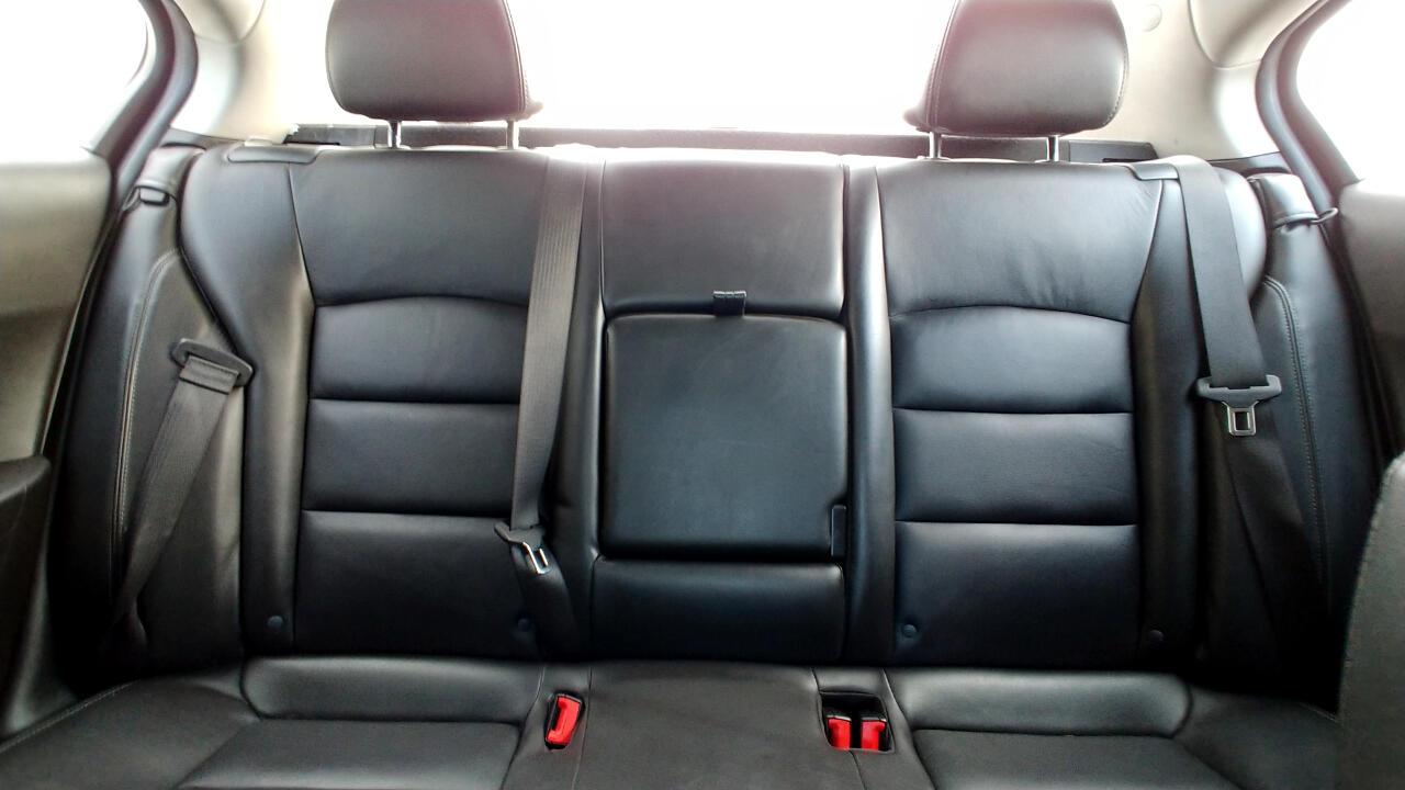 Chevrolet Cruze 4dr Sdn LT w/2LT 2012