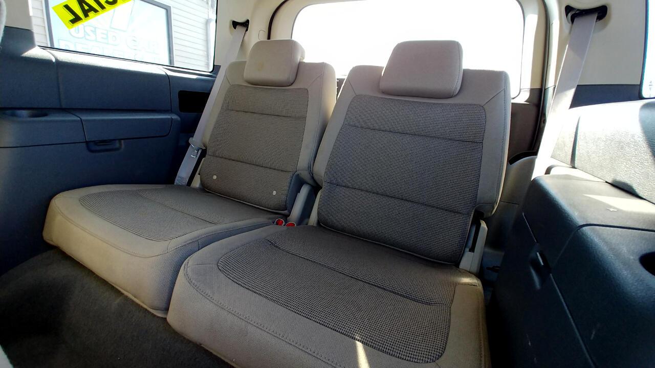 2009 Ford Flex 4dr SE FWD