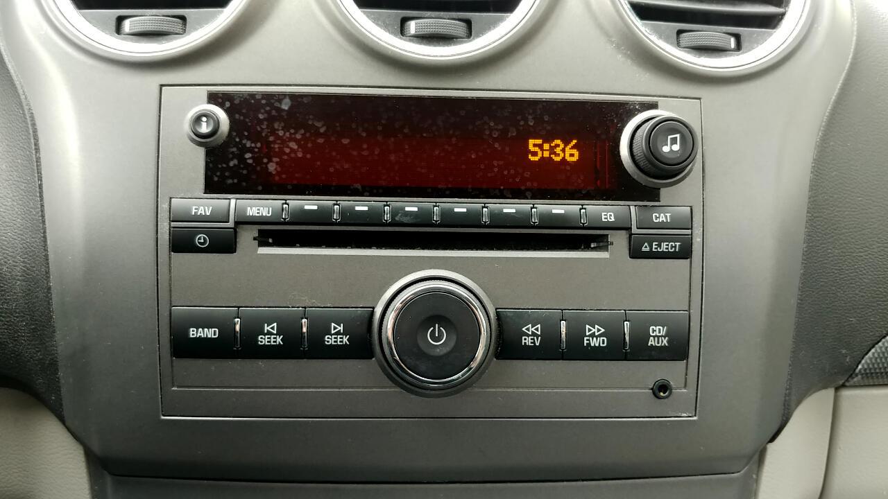 2008 Saturn VUE FWD 4dr I4 XE
