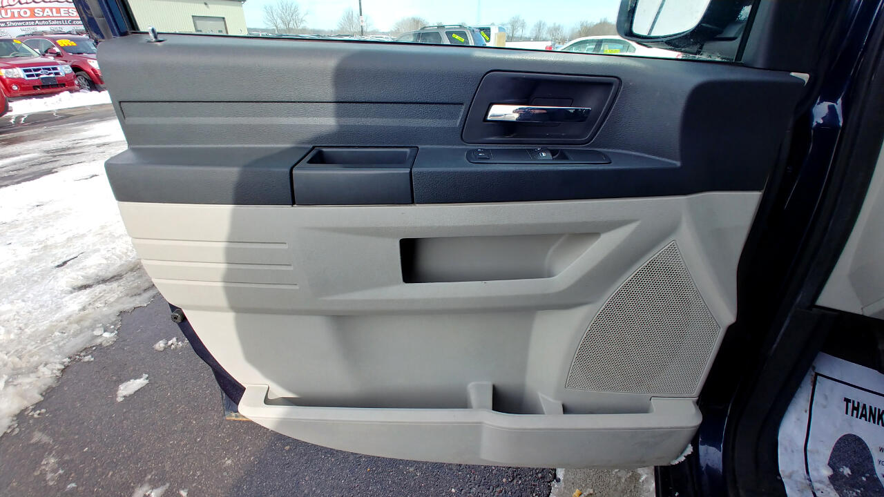 2008 Dodge Grand Caravan 4dr Wgn SE