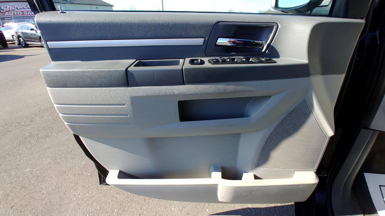 2010 Dodge Grand Caravan 4dr Wgn SE