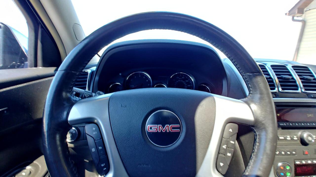2007 GMC Acadia FWD 4dr SLT