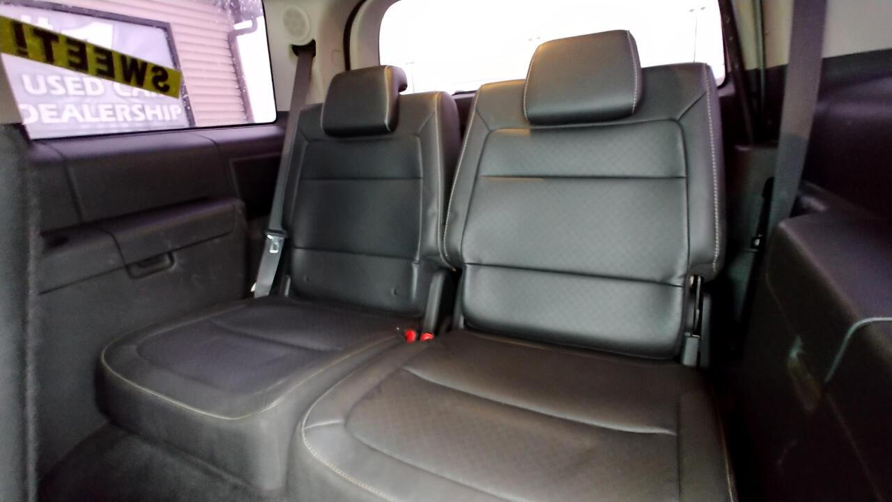 2009 Ford Flex 4dr Limited AWD