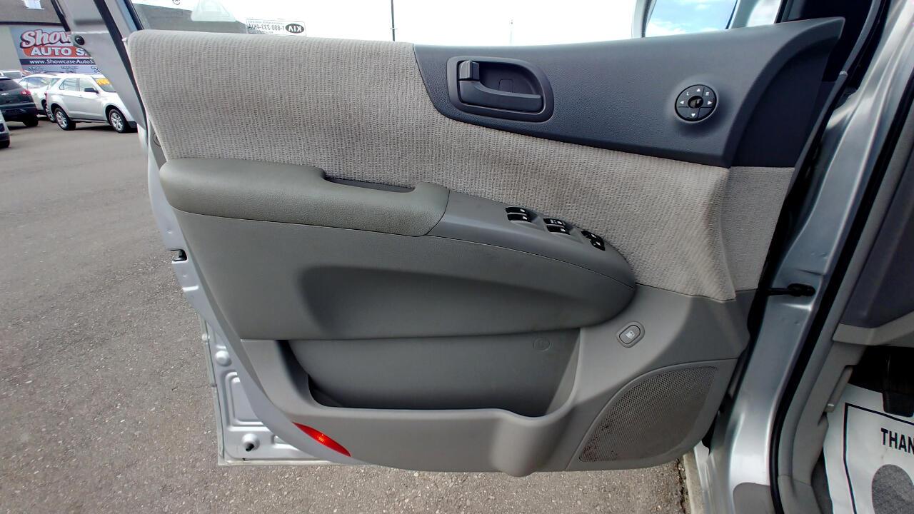 2006 Kia Sedona 4dr Auto LX