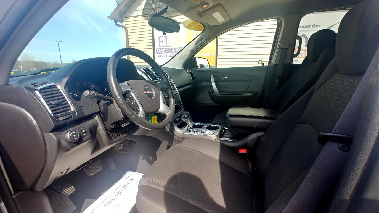 2007 GMC Acadia FWD 4dr SLE