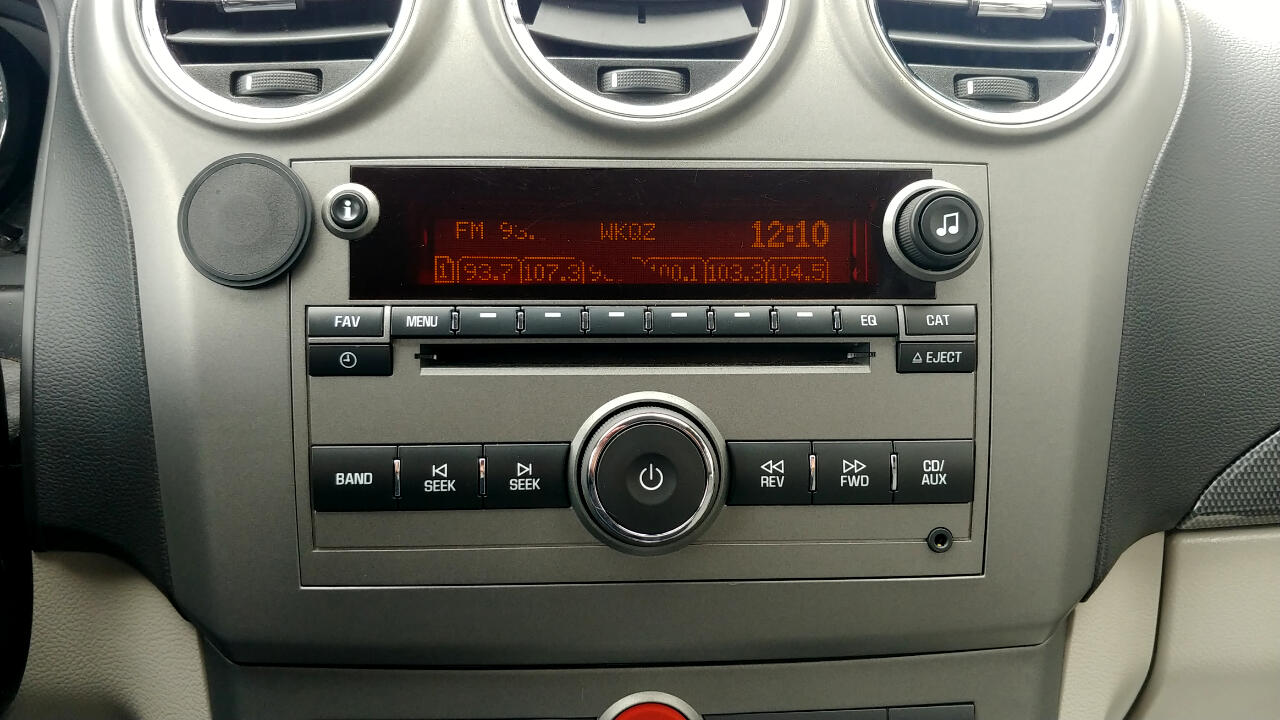 2009 Saturn VUE FWD 4dr I4 XE