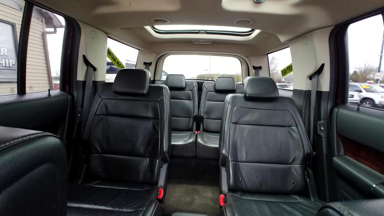 2009 Ford Flex 4dr SEL AWD
