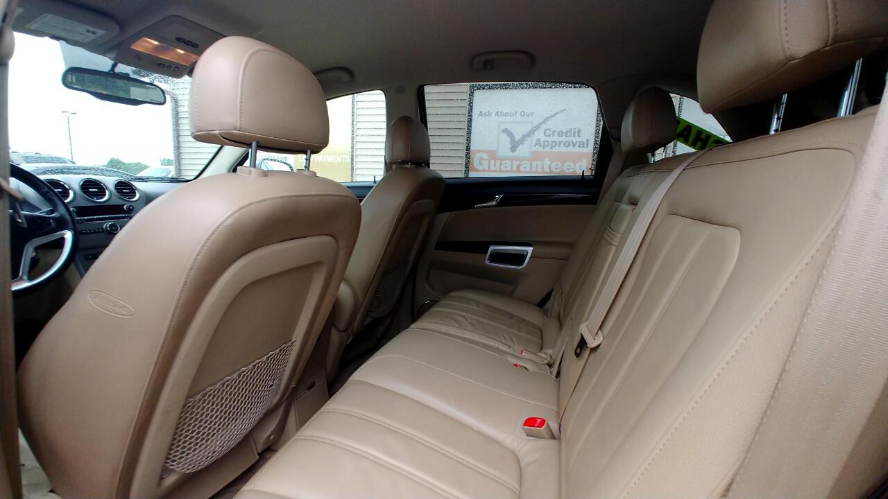 2008 Saturn VUE FWD 4dr V6 XR