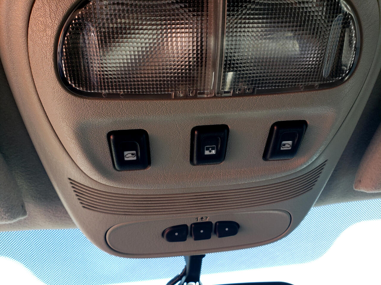 2005 Chevrolet TrailBlazer 4dr 4WD EXT LT