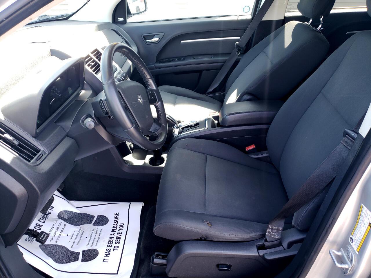 2010 Dodge Journey FWD 4dr SXT