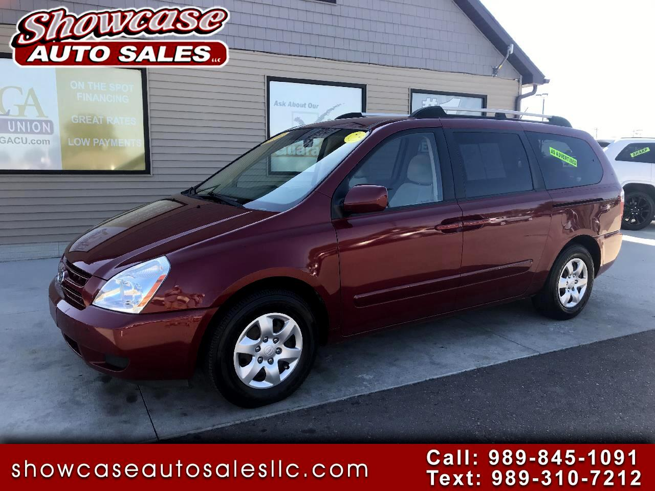 KIA Sedona 2009 for Sale in Chesaning, MI