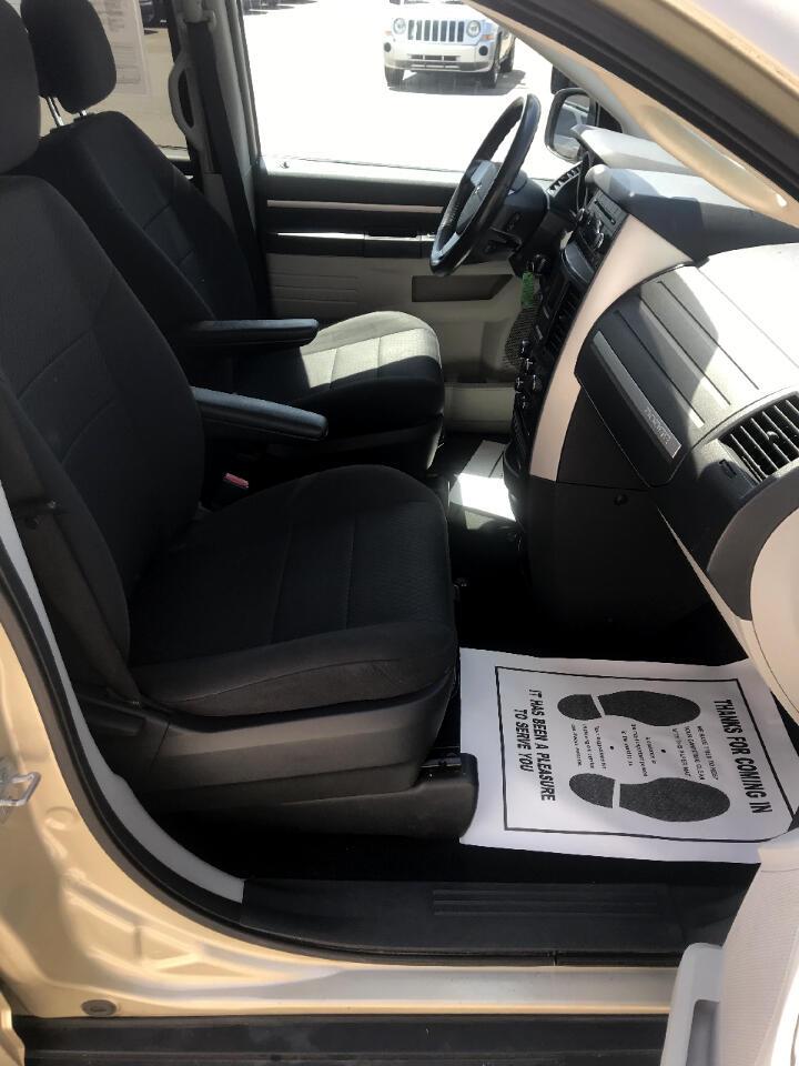 2010 Dodge Grand Caravan 4dr Wgn Hero