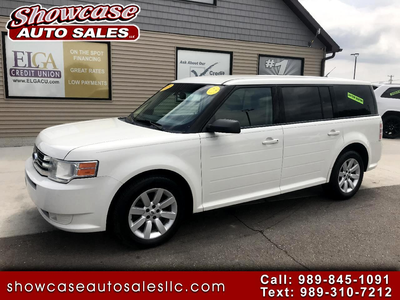2009 Ford Flex 4dr SE FWD