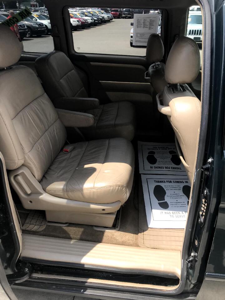 2001 Honda Odyssey 5dr 7-Passenger EX