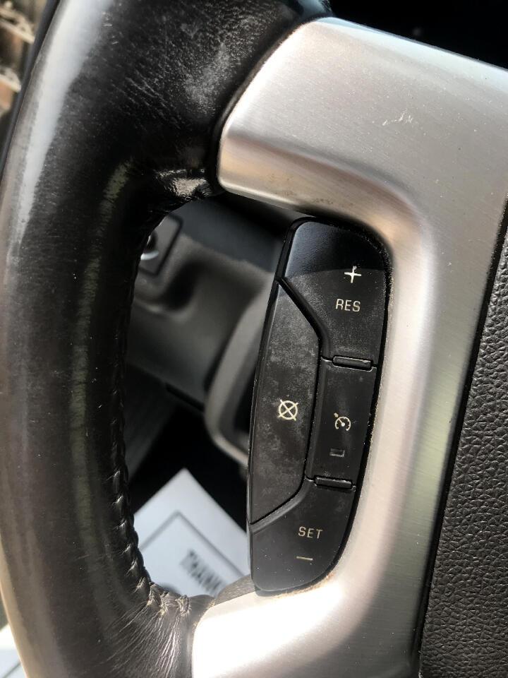 2008 GMC Acadia FWD 4dr SLE1