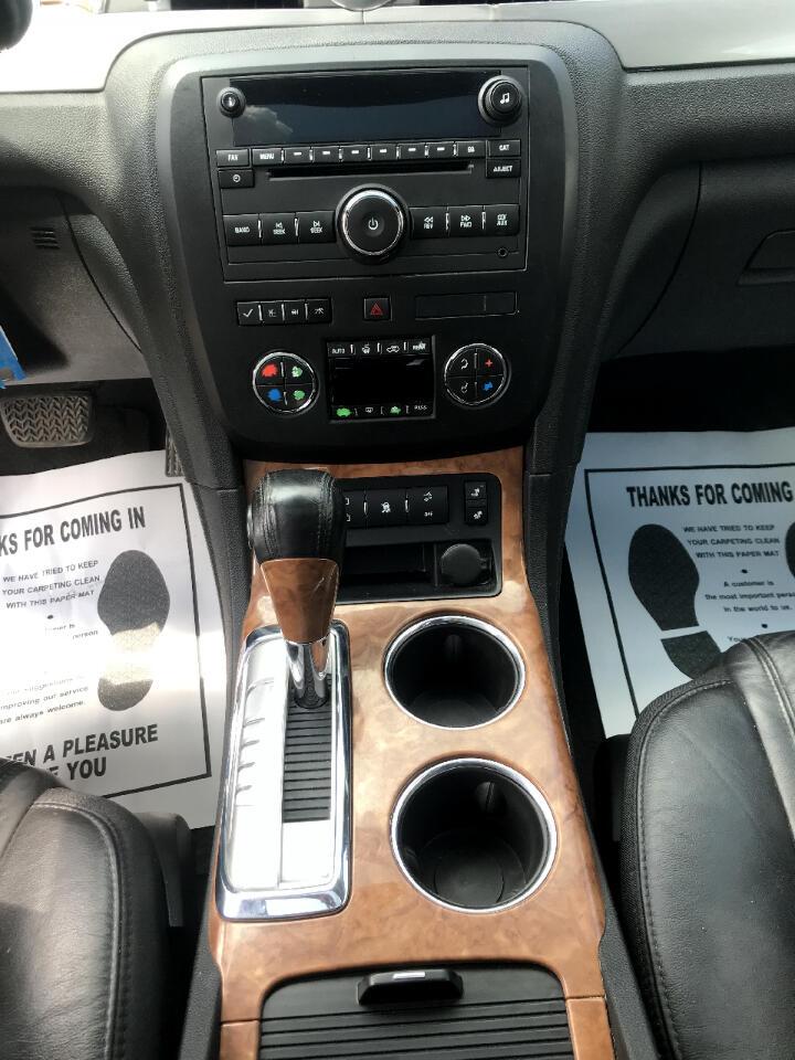 2011 Buick Enclave FWD 4dr CXL-1
