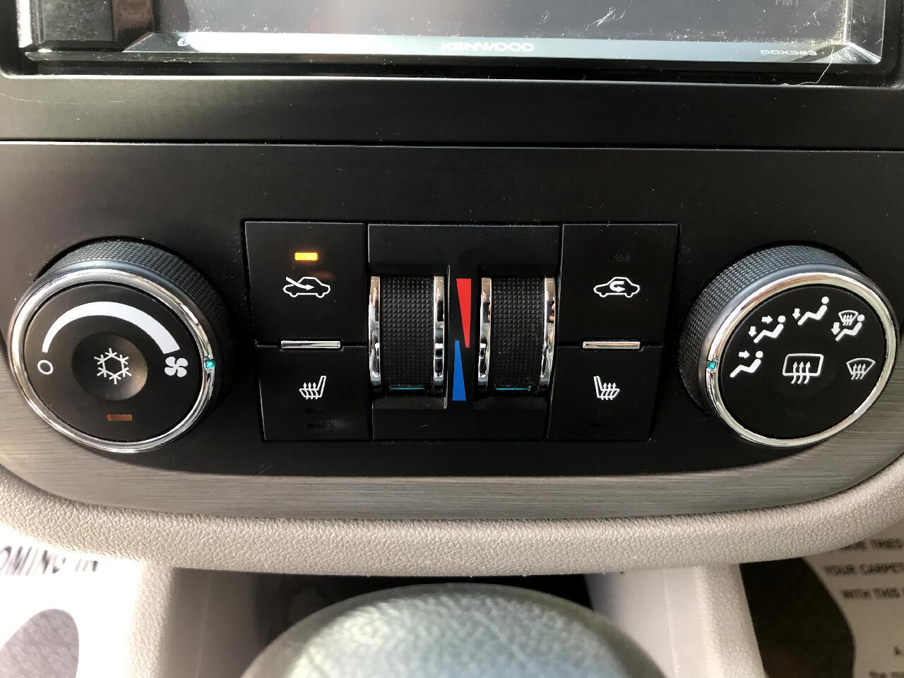 2006 Chevrolet Impala 4dr Sdn LTZ