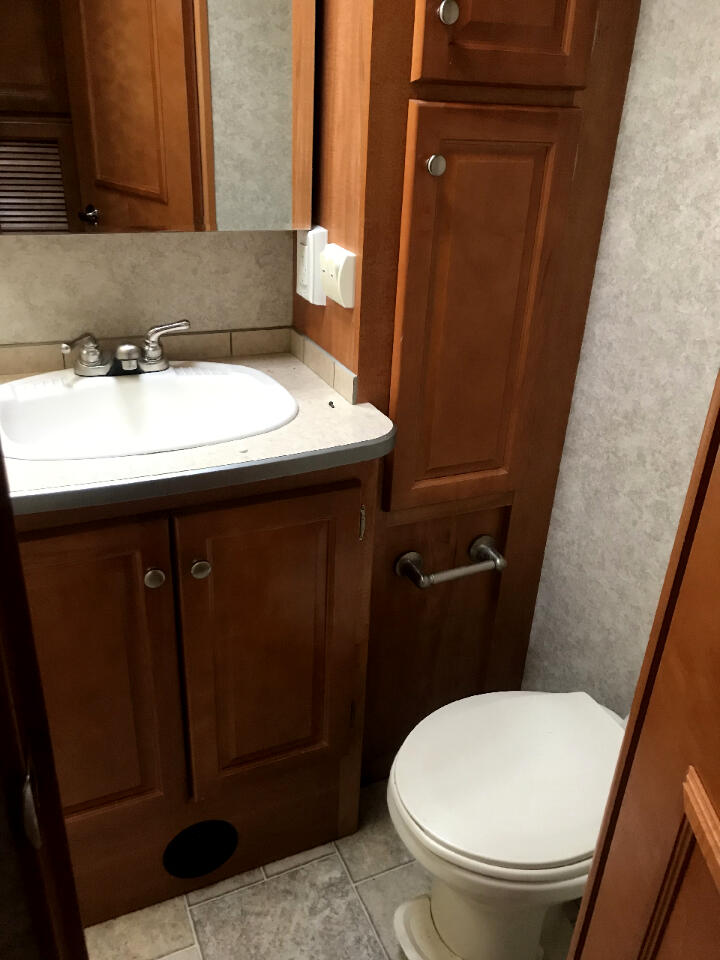 2006 Gulf Stream Crescendo 8386 CRE 40FT