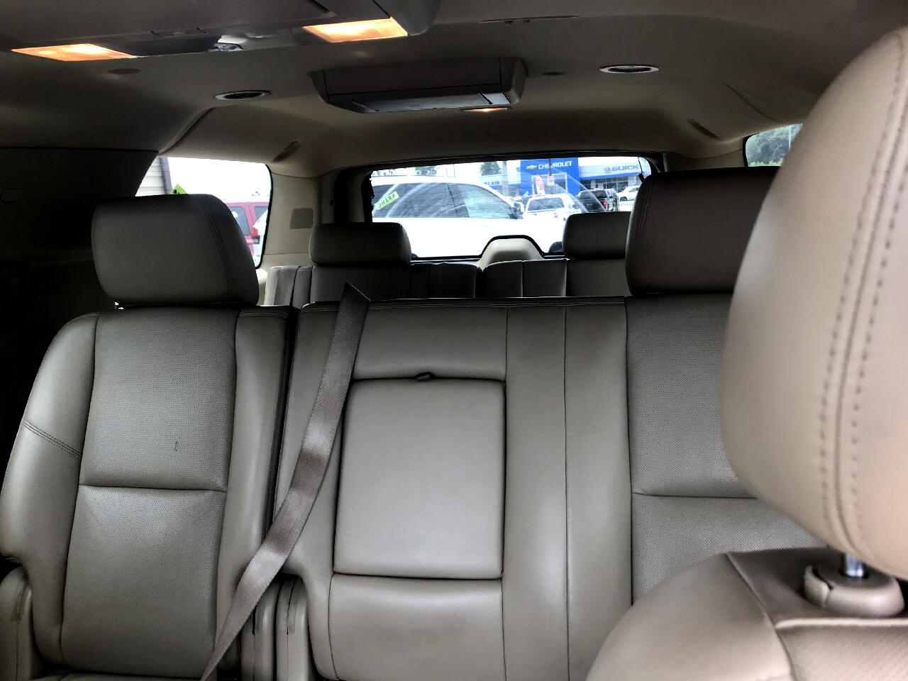 2011 GMC Yukon XL AWD 4dr 1500 Denali