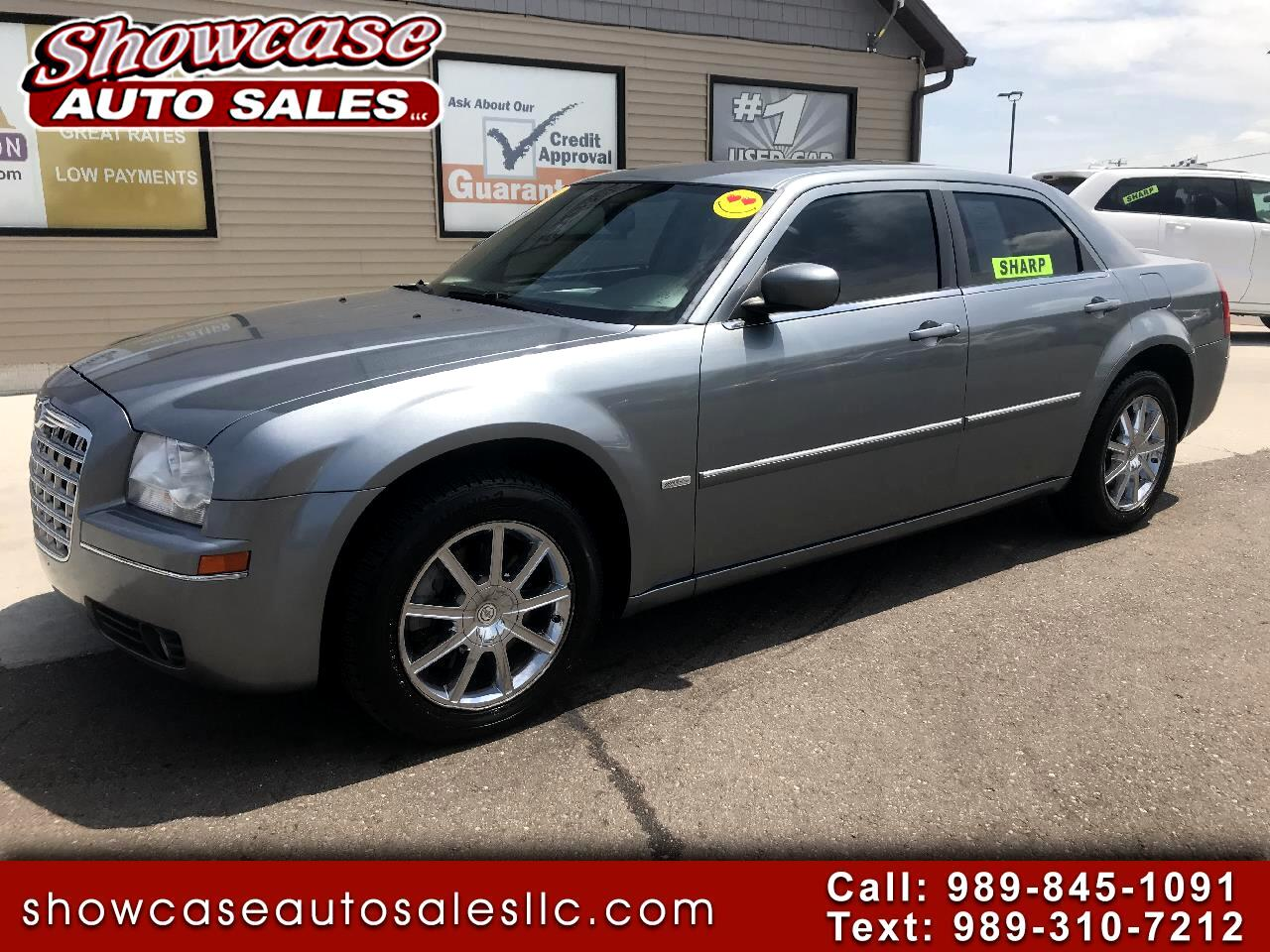 Chrysler 300 4dr Sdn 300 Limited AWD 2007