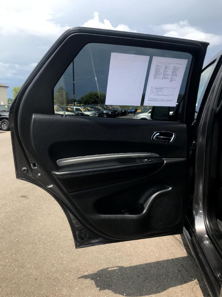 2017 Dodge Durango GT AWD