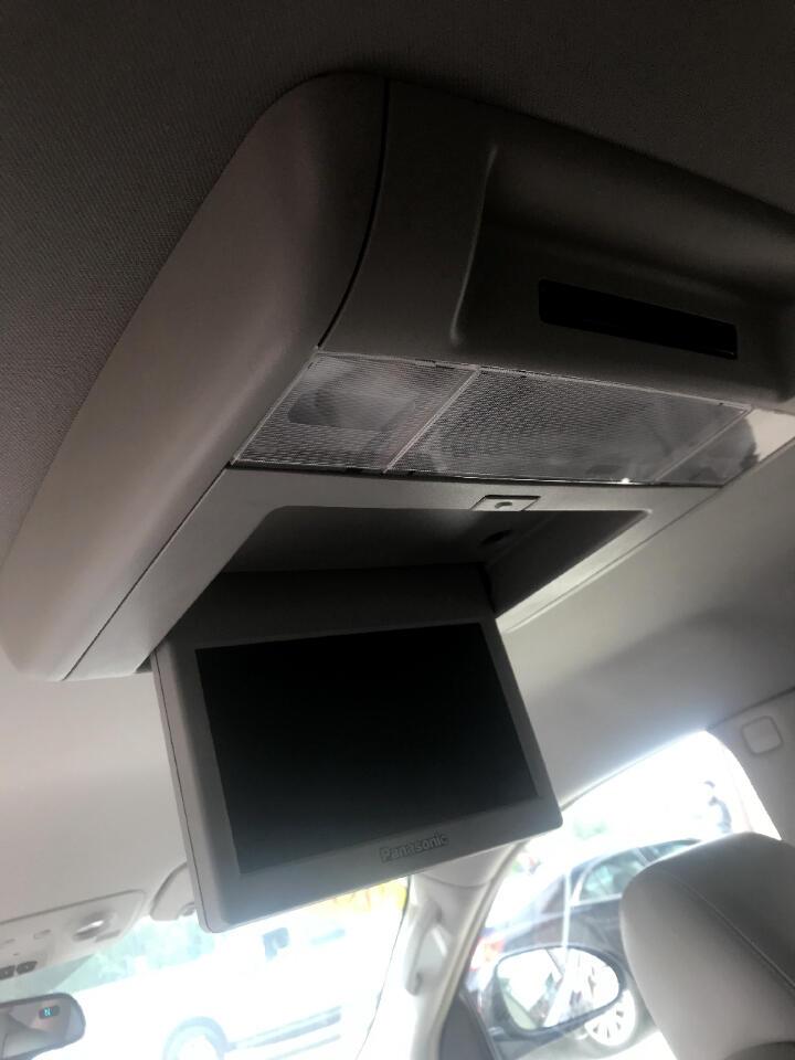 Buick Enclave AWD 4dr CXL 2008