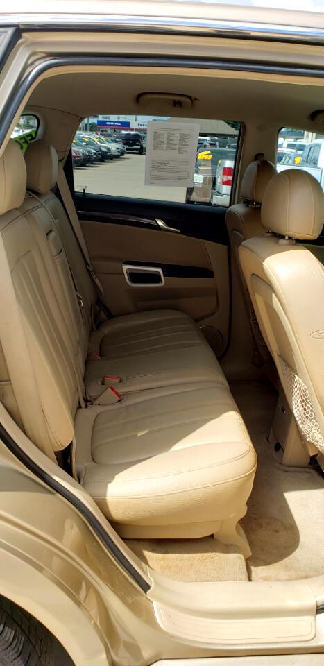 2008 Saturn VUE AWD 4dr V6 XR