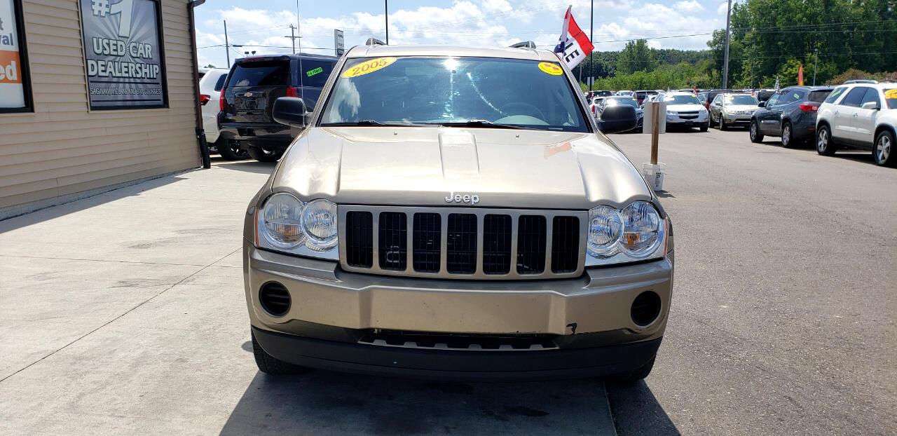 Jeep Grand Cherokee 4dr Laredo 4WD 2005