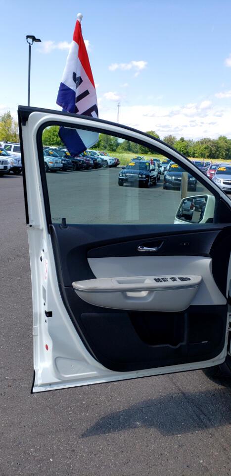 GMC Acadia AWD 4dr SLT 2007