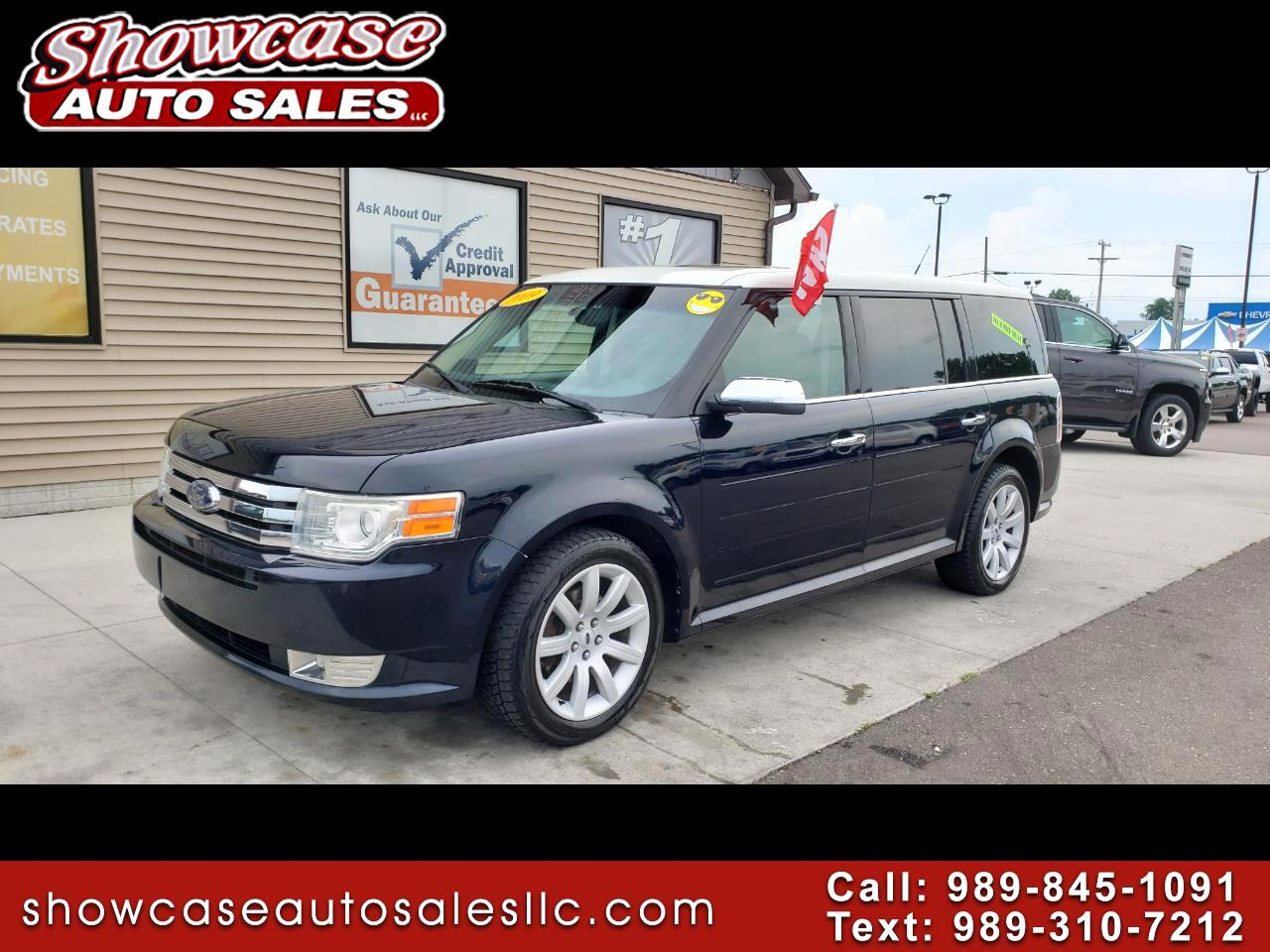 2009 Ford Flex 4dr Limited AWD