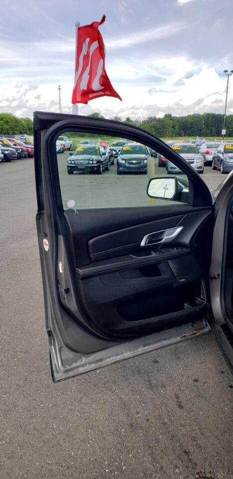 GMC Terrain FWD 4dr SLT-2 2010