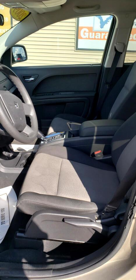 2009 Dodge Journey FWD 4dr SE